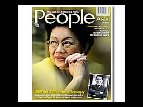 cory aquino icon of democracy 01-08-2009  former president corazon cory aquino, an icon of democracy around the world and leader of people power in the philippines, passed away at 3:18 am saturday according to her son, senator benigno aquino iii, the official.