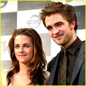Robert Pattinson Love Life on Robert Pattinson Kristen Stewart Baftas